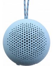 Boxa portabila Boompods- Rokpod, albastra