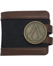Portofel ABYstyle Games: Assassin's Creed - Crest (Premium)