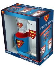 Set cadou ABYstyle DC Comics: Superman - Logo