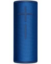Boxa portabila Ultimate Ears - BOOM 3, lagoon blue