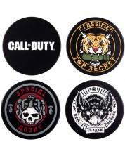 Suporti pentru cani Gaya Games: Call of Duty - Badges (Cold War)