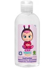 Gel antibacterian Air Val - Cry Babies, 100 ml -1