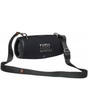 Boxa portabila JBL - Xtreme 3, impermeabila, neagra