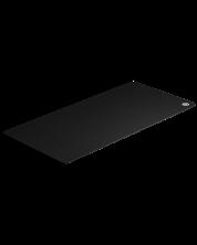 Mousepad SteelSeries - QcK 3XL, moale, negru