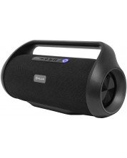 Boxa radio portabila ellur - Obia, neagra