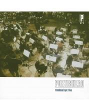 Portishead- Roseland NYC Live (CD)