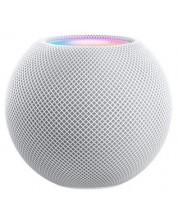 Boxa portabila Apple - HomePod mini, alba