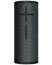 Boxa portabila Ultimate Ears - BOOM 3, night black
