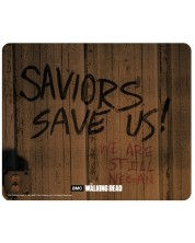 Mousepad ABYstyle Television: The Walking Dead - Saviors Save Us
