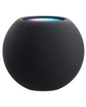 Boxa portabila Apple - HomePod mini, gri inchis