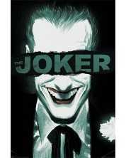 Poster maxi Pyramid - The Joker (Put on a Happy Face)