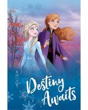 Poster maxi Pyramid - Frozen 2 (Destiny Awaits)