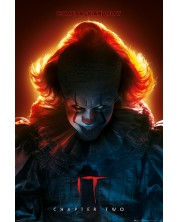 Poster maxi Pyramid - It Chapter Two (Come Back And Play)