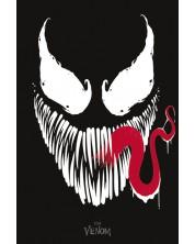 Poster maxi Pyramid - Venom, Face