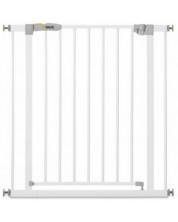 Gard de protectie copii Hauck -Stop N Safe 2, white -1