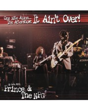 Prince & The NPG - One Nite Alone... The Aftershow: It Ain't Over! (2 Vinyl)