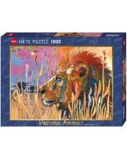 Puzzle Heye de 1000 piese - Ia o pauza