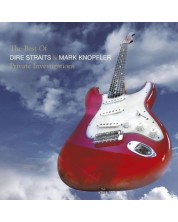Private Investigations: The Best of Dire Straits & Mark Knopfler (CD)