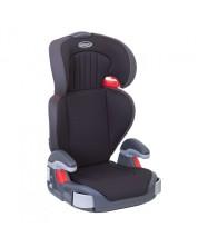 Scaun auto Graco - Junior Maxi, Black -1