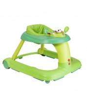 Premergator Chicco 3 in 1 - Baby Walker, verde -1