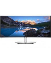 "Monitor profesional Dell - UltraSharp U3821DW, 37.5"", WQHD+, IPS -1"