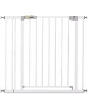 Gard de protectie copii Hauck -Stop N Safe 2, cu prelungire 21 cm -1