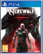 Werewolf: The Apocalypse Earthblood (PS4)