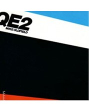Mike Oldfield- QE2 (CD)