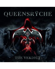 Queensryche - the Verdict (CD) (Limited Edition)