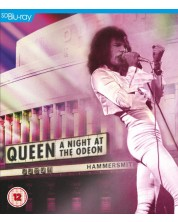 Queen - A Night at the Odeon (Blu-Ray)
