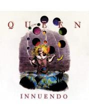 Queen - Innuendo (2 CD)