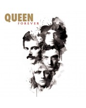 Queen - Forever (LV CD)