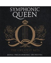 Symphonic Queen - Royal Philharmonic Orchestra (CD)