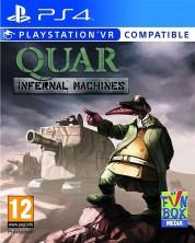 Quar: Infernal Machines (PS4 VR)