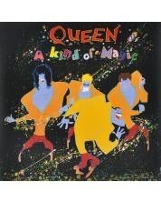 Queen - A Kind Of Magic (2 CD)