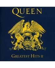 Queen - Greatest Hits II (CD)