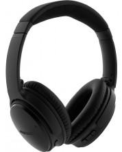 Casti cu microfon Bose QuietComfort 35 II, ANC, negre