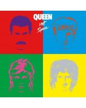 Queen - Hot Space (Vinyl)
