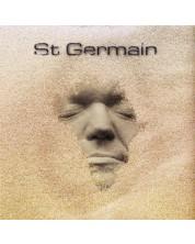 St. Germain - St. Germain (CD)
