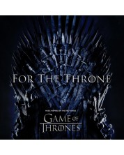 OST Game of Throne - for the Thrones (CD)