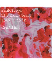 Pink Floyd - The Early Years 1967-72 Cre/Ation (2 CD)