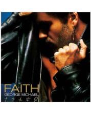 George Michael- Faith (CD)