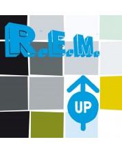 R.E.M. - Up (CD)