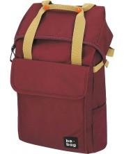 Ghiozdan scolar  Herlitz Be.Bag Be.Flexible - Ruby