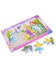 Puzzle Ravensburger de 15 piese - Printesele Disney