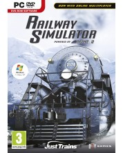 Railway Simulator (PC)