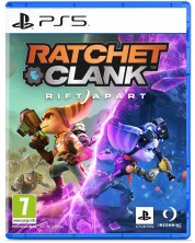 Ratchet & Clank: Rift Apart (PS5)	 -1