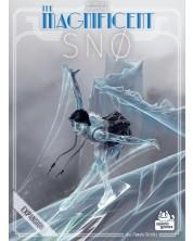 Extensie pentru jocul de societate The Magnificent: SNØ