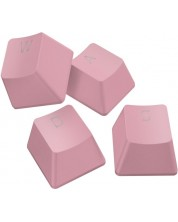 Accesoriu gaming Razer - PBT Keycap Upgrade Set, Quartz pink