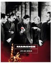 Rammstein - Live aus Berlin (DVD)